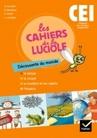 Les Cahiers de la Luciole Découverte du monde CE1 éd. 2011 - Manuel interactif standard
