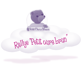 Rallye Petit ours brun