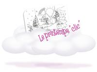 """""""Le printemps"""" Claude Roy"""