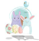 Bricolages de Pâques