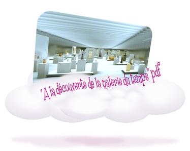 Visite du Louvre Lens