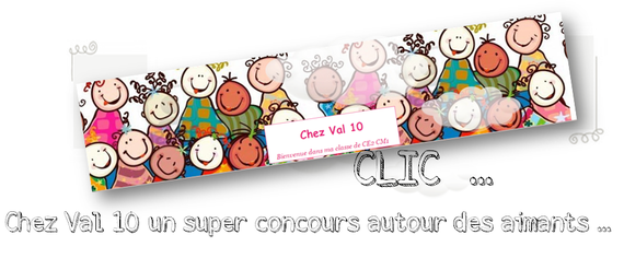 Concours Val 10