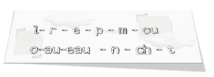 Fichier de lecture (pour apprentis-lecteurs au CE1)