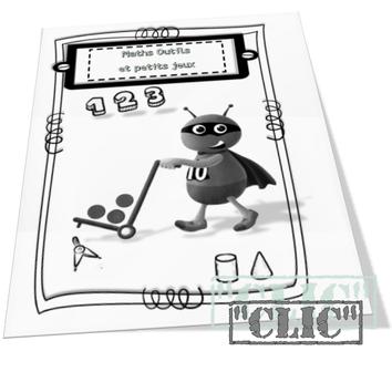 Maths outils et petits jeux