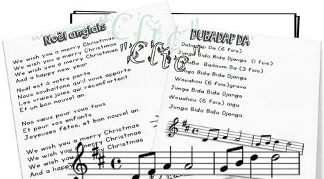 Chorale de Noël 2015
