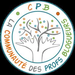 """""""Communauté des Profs Blogueurs"""""""