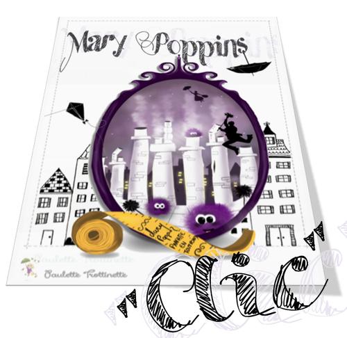 Mary Poppins... un conte musical
