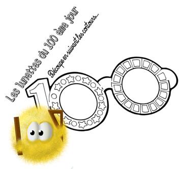 Le défi du 100ème jour d'école