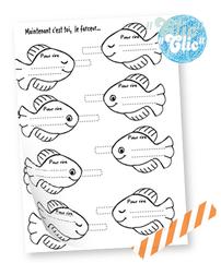 Les devinettes du poisson d'avril