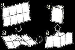 Le mini-livre d'autonomie 5 (format A3)
