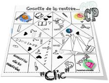 Cocottes de rentrée CP-CE1-CE2