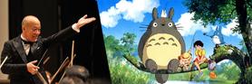 La chanson Totoro