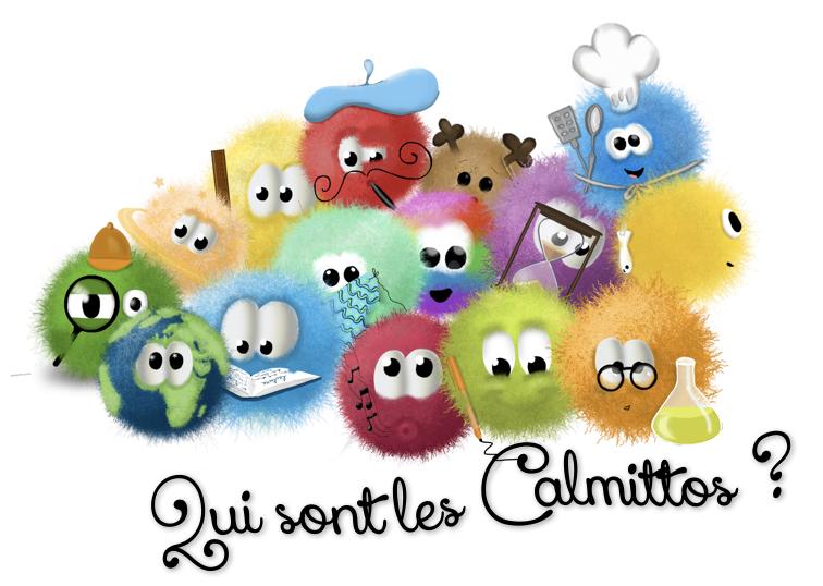 A la recherche des Calmittos…