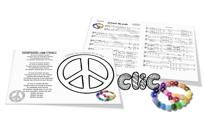 Chant De Paix Pour Les Commémorations Du 11 Novembre